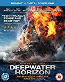 Deepwater Horizon (BD With UV) [Blu-ray] [2016]