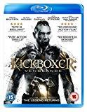 Kickboxer: Vengeance [Blu-ray]