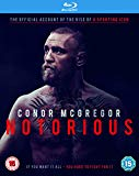 Conor McGregor - Notorious (Official Film) [Blu-ray] [2016]