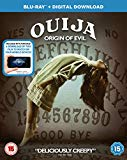 Ouija: Origin of Evil (Blu-ray + Digital Download) [2016]