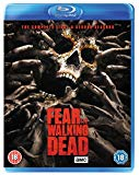 Fear the Walking Dead - Season 1-2 [Blu-ray]