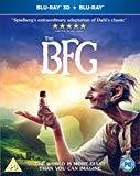 The BFG (Blu-ray 3D + Blu-ray) [2016]