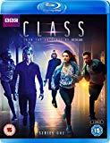 Class: Series 1 [Blu-ray]