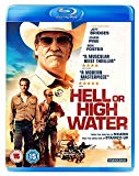 Hell or High Water [Blu-ray] [2016] Blu Ray