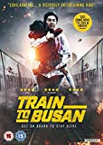 Train To Busan [DVD] [2016]