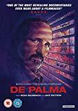 De Palma  [2016] DVD