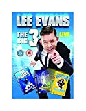 Lee Evans: The Best Of Lee Evans [DVD]