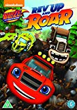 Blaze and the Monster Machines: Rev Up and Roar [DVD] [2016]