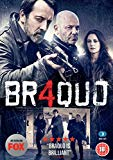 Braquo: The Complete Season Four [DVD]