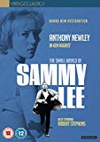 The Small World Of Sammy Lee (Digitally Restored) [DVD] [2016]