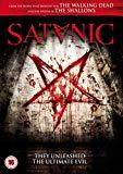 Satanic  [2016] DVD