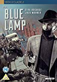 The Blue Lamp (Digitally Restored)  [2016] DVD