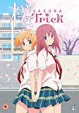Sakura Trick Collection [DVD]