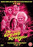 The Greasy Strangler [DVD]