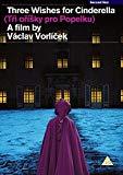 Three Wishes For Cinderella [DVD]