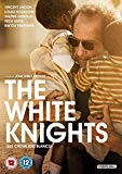 The White Knights [DVD]