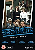 The Brothers Series 3 DVD