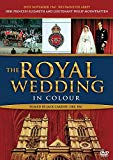 The Royal Wedding In Colour [DVD]