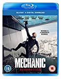 Mechanic - Resurrection [Blu-ray]