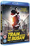 Train To Busan [Blu-ray] [2016] Blu Ray