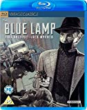 The Blue Lamp (Digitally Restored) [Blu-ray] [2016]