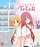 Sakura Trick Collection [Blu-ray]