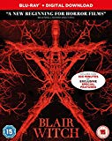 Blair Witch [Blu-ray] [2016]