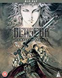 Berserk: Volumes 1-6 [Blu-ray]