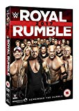 WWE: Royal Rumble 2017 [DVD]