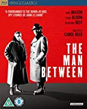 The Man Between (Digitally Restored) [DVD] [2016]