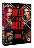 WWE: Hell In A Cell 2016 [DVD]