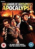 The League Of Gentlemen's Apocalypse DVD