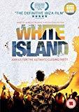 White Island DVD