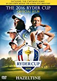 The Ryder Cup 2016 DVD
