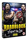 WWE: Roadblock 2016 [DVD]