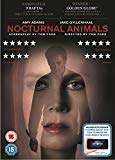 Nocturnal Animals (DVD + Digital Download) [2016]