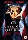 The American President [DVD]
