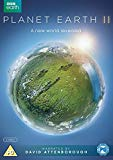 Planet Earth II  [2016] DVD
