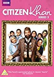 Citizen Khan - Series 5 [DVD] [2016]