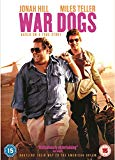 War Dogs DVD