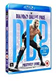 WWE: Diamond Dallas Page - Positively Living [Blu-ray]