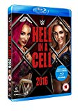 WWE: Hell In A Cell 2016 [Blu-ray]