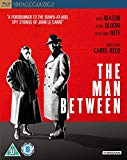 The Man Between (Digitally Restored) [Blu-ray] [2016]