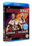 WWE: Survivor Series 2016 [Blu-ray]