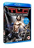 Wwe: Tlc 2016 [Blu-ray] Blu Ray