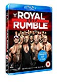 WWE: Royal Rumble 2017 [Blu-ray]