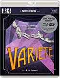Variety (Masters Of Cinema) (Dual Format) [Blu-ray]