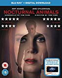 Nocturnal Animals (Blu-ray + Digital Download) [2016] Blu Ray