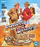 Smokey And The Bandit Ride Again [Blu-ray]