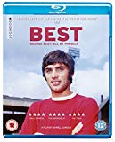 George Best: All By Himself [Blu-ray]